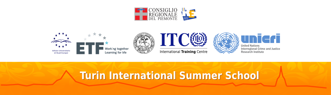 Turin International Summer School